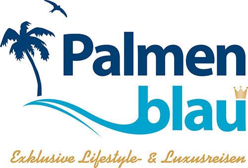 palmenblau Exclusive Lifestyle- und Luxusreisen