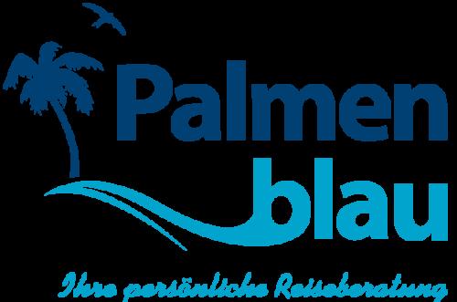 Palmenblau Reisebüro und persönliche Reiseberatung