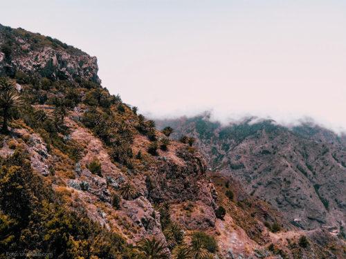 La Gomera in Spanien